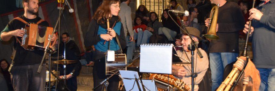 Burgos-baile del vitoreo