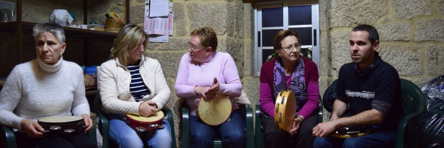 Traditional song from Cataluña 4
